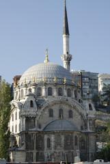 Nusretiye Moschee