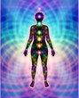 Human Energy Field and Chakras