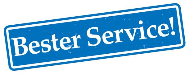 Bester Service!