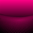 pink horizon, visual abstract background