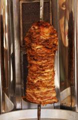 Gyros meat
