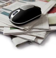 information sur internet médias