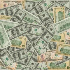 The money.