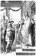 Bishop vs Roman Emperor - Early Christianism