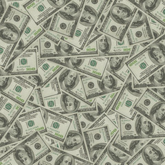 The dollars.