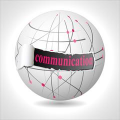 design 3d communication