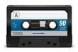Cassette audio vectorielle 1 - 53167791