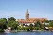 Brandenburg an der Havel, Dominsel