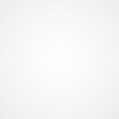 White triangle graph paper background