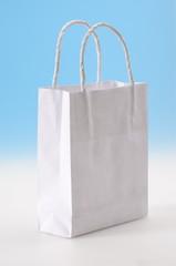 Einkaufstasche Papier