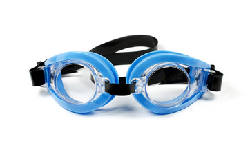 Glasses for swimming