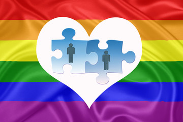 Same - sex marriages