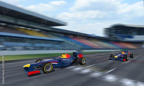 Foto op Plexiglas Motorsport carscene113c