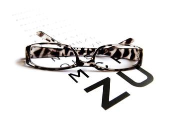 lunettes est ophtalmique