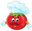 Vegetable theme image 3
