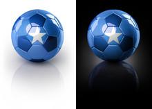 Squadra di calcio Somalia