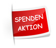 Spendenaktion