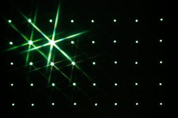 Disko Sterne