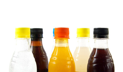 Soft drinks - Bevande analcoliche