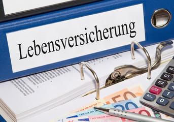Lebensversicherung mit Euros