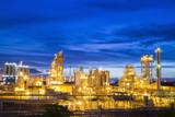 Fototapety Petrochemical Plant