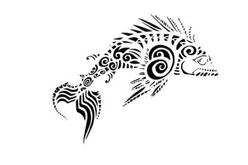 Pesce marino