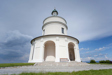 Alte historische Kapelle