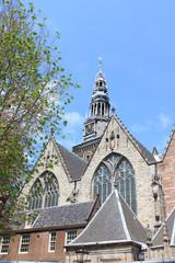 Oude Kerk Amsterdam