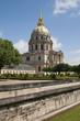 Invalidendom, Paris, Frankreich