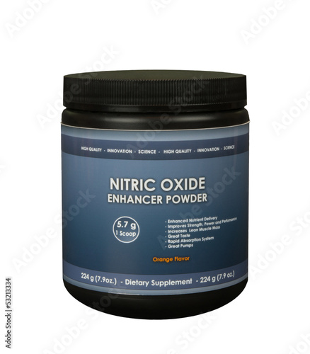 Nitric Oxide Powder