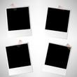 4 x Sofortbild mit Leuchtbildpflaster