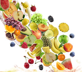 Fresh Fruits Collection