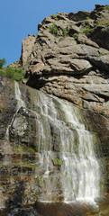 водопад Гадельша_башкирия