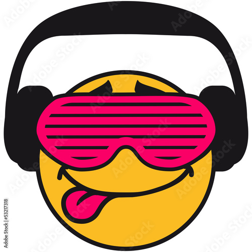 Cool DJ Smiley