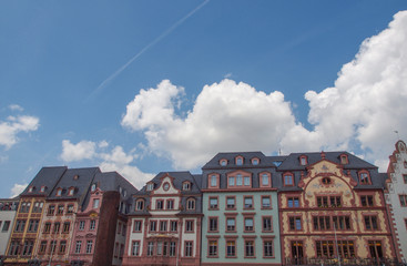 Mainz Old Town