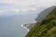 Fajas de Sao Jorge aux Açores