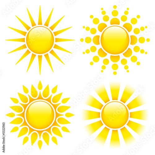 4 Yellow Suns