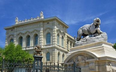 MARSEILLE : Musée des Beau-arts