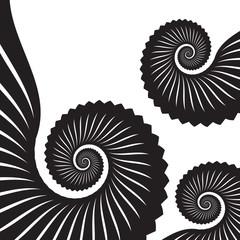 Tentacle Pattern