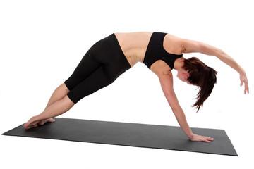Fitness - Pilates