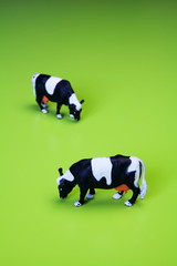 toy cows