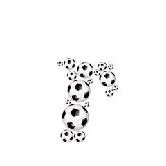FOOTBALL, SOCCER abc - r