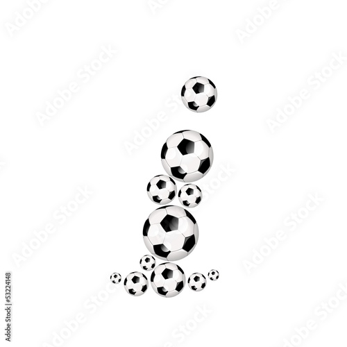 FOOTBALL, SOCCER abc - i