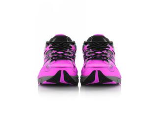 Laufschuhe pink