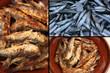 Plat de Sardines
