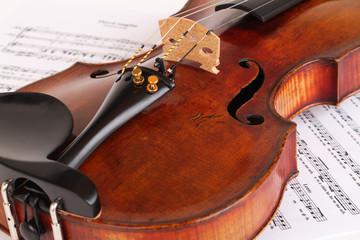 Violine / Geige