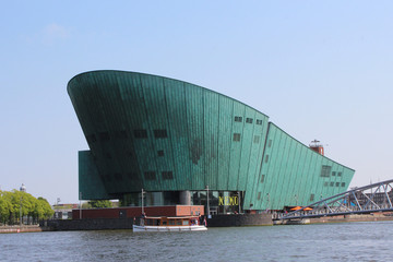 Science Center NEMO Amsterdam