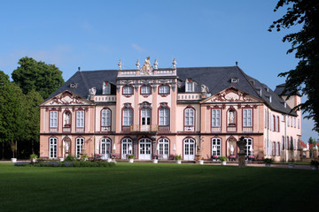 Schloss Molsdorf bei Erfurt