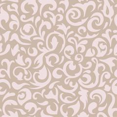Elegant seamless background pattern