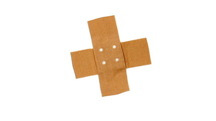 Heftpflaster - Band-Aid